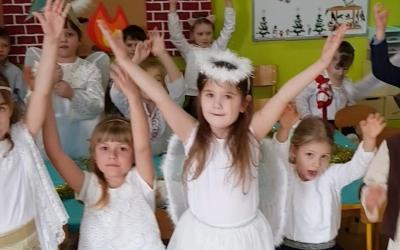Jasełka - Kangurki