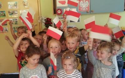 Lekcje patriotyzmu